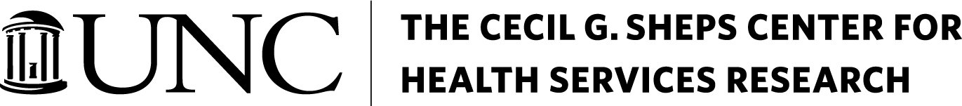 Cecil G.ShepsCenter for Health Services Research